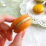 bubo BARCELONA - オレンジ&オリーブオイル。