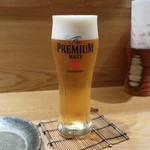 喜や - 生ビール
