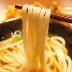 こだわり麺や - にょ〜ん( ´ ▽ ` )ノ
