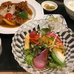 Sousakukantonshukashin - 酢豚