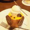 ル ガリュウM - 料理写真:ショコラ パッション