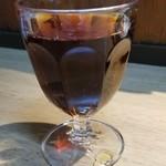 梅ちゃんの台所 - 紹興酒