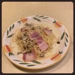 アルポルテ - 料理写真: