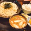 麺処 おおぎ - 料理写真:・鴨せいろうどん 850円