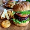 ハンバーガーダイナー フリップフロップ - 料理写真: