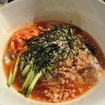 やきわすれ - 冷麺