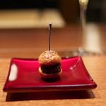 FUKUTATEI - 小さなハンバーガー