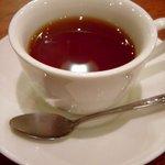 アルファカフェレスト - 紅茶