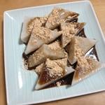 石鍋商店 - 料理写真: