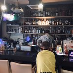 BAR TRIANGLE -