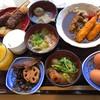 名古屋クラウンホテル - 料理写真: