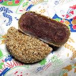 和菓子司 亀澤堂 (かめさわどう) - 麻布遊