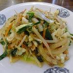 10519729 - ランチの野菜炒め