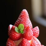 千里香 - BIGなイチゴ