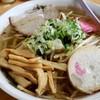 味の五十番 - 料理写真:もやしラーメン こってり/塩