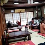 松野屋 - 離れのお座敷