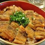 すし一 - 穴子丼(今は裏メニュー)