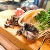 初芳鮨 - 料理写真:生鳥貝