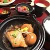 籠りや - 料理写真:豚角煮&かつおポン酢定食 900円