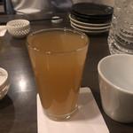 麦酒庵 - アップルホップ