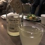 麦酒庵 - 醍醐のしずく