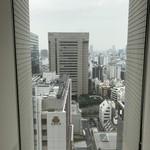 スカイラウンジ暁 - 17階からの眺望