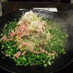 麺菜館 楽屋 - チャーハン