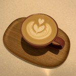 ROKUMEI COFFEE CO. NARA - CAFE LATTE HOT