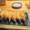 Gyouzasuguruya - 料理写真: