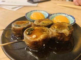 博多串焼き・野菜巻き串 どげんね