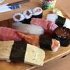 ひろ寿司 - 料理写真:上にぎり ‥1,500円
