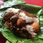 シリラカ レストラン - 料理写真: