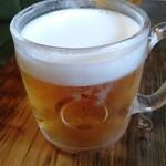 105211942 - 生ビール ハートランド