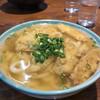 かかしうどん - 料理写真: