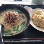 中華料理龍福源 - 料理写真: