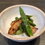 Le sel  - 野菜ソテー