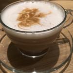 エクセルシオールカフェ - 豆乳ラテR 430円