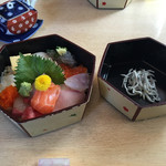 喜久寿司 -