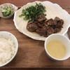 カフェまつもと - 料理写真:
