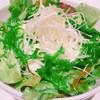 酒BAR 彩鶴 - 料理写真:本日のおつまみになるサラダ(一例)