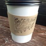 ザ コーヒー ハンガー - ドリンク写真: