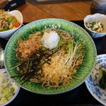 蕎麦屋 平蔵 - 料理写真: