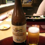 伊古奈 - お気に入りのビール
