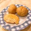 スコット(新館) - 料理写真:チーズパン&チュー