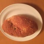 キャトル - キーマカレーパン