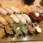 雛鮨 - 食べ放題