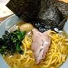 極楽汁麺 らすた - 料理写真:はぁ、美味かった。