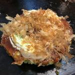 かめや - スジ玉(750円)