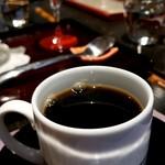 犬山おどき - ホットコーヒー