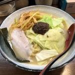 無銘 - 料理写真:熟成練り醤油(大盛)